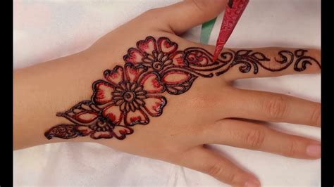 We would like to show you a description here but the site won't allow us. ᴴᴰ Simple Henna Tangan Youtube