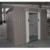 metal tool shed quality metal tool shed for sale