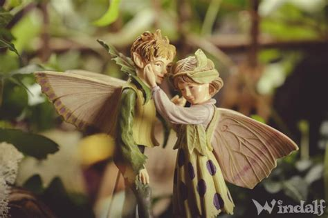 Holzteller Kunstvoll Bemalt by Elfen Flower Fairys Secret Magic Box Feen