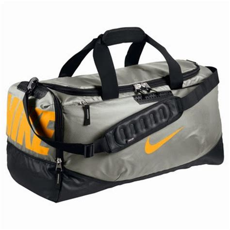 travel bag nike max air team original jamski77