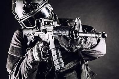 Swat Police Officer Ops Spec Uniform Assault