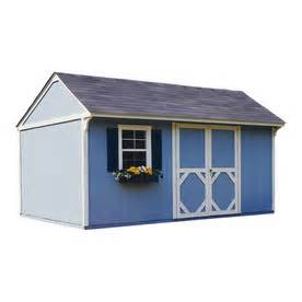 shop heartland rancher 16 19 ft x 11 25 ft saltbox wood