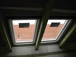 Stavební zákon střešní okna