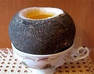 Тыква с медом для очистки печени