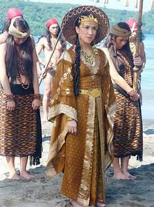 What was ancient Philippines fashion like? - Quora