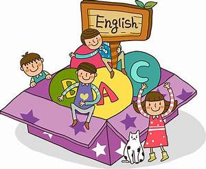 English for Kids | Learn and Love the English Language
