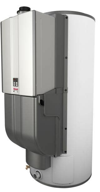 Demand Duo  #1 Selling Tankless Water Heater In Us