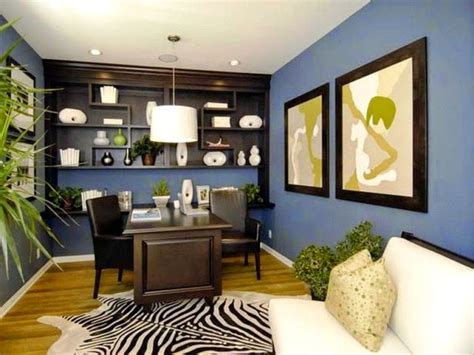 Topmost Home Office Paint Color Ideas Popular