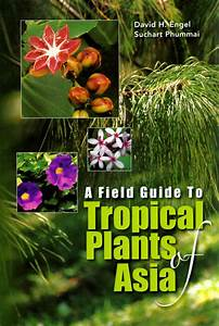 A Field Guide To Tropical Plants Of Asia  David H Engel