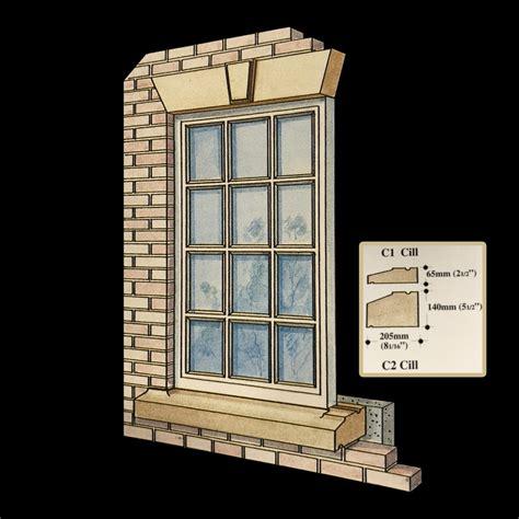 Window Cill by Cill Window By The David Sharp Studio