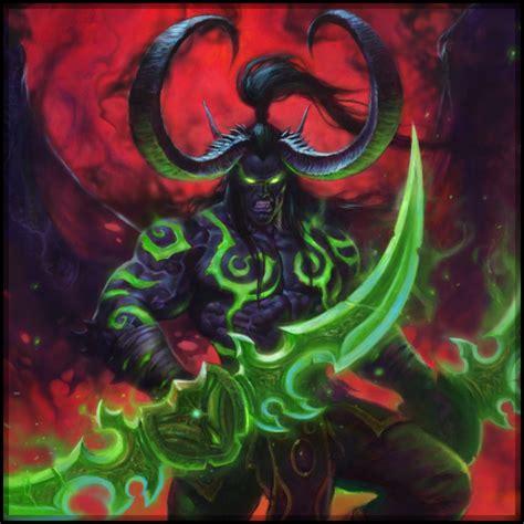 hunter demon aggro decks hearthpwn quest avatars tempo