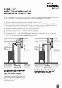 Twin Wall    Double Wall Chimney And Stove Installation Guide