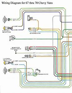 Second Gen Wiring Diagram