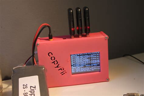 copypii mit dem raspberry pi automatisch jede eingelegte