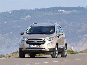 Ford Ecosport Essai : en images essai ford ecosport ford ecosport 1 0 ecoboost 125 bva titanium bo te auto ~ Medecine-chirurgie-esthetiques.com Avis de Voitures