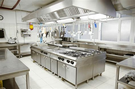 kitchen cuisine keep your restaurant clean or shut it