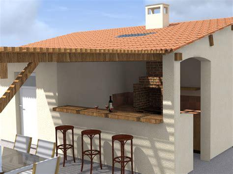 modele de cuisine d été pool house cuisine d 39 été local piscine