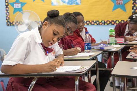 atlantic caribbean adventist schools strategize