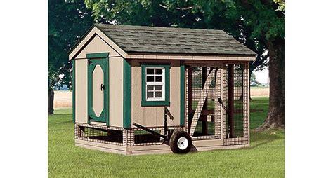 Backyard Chicken Coop Kit by Chicken Coop Models Prefab Chicken Coop Horizon Structures