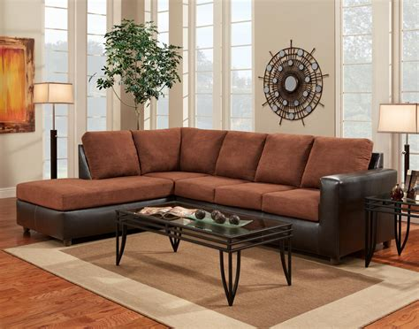 Affordable Sectional Sofas by Sofa Sectional 3650 By Affordable Furniture Wilcox