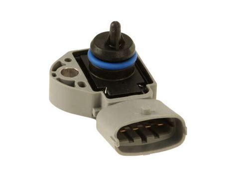 fuel pressure sensor    volvo    cyl