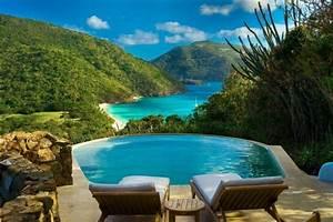 Guana Island – a Divine Private Retreat in the British