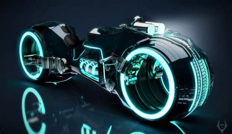Searching for the ducati motorcycle from the movie tron legacy? Pin by Savannah Martinez on Digital Art | Tron light cycle, Tron bike, Light cycle