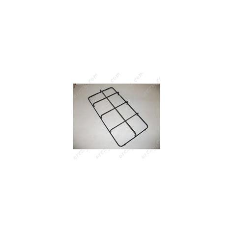 Ricambi Piano Cottura Rex Electrolux by Griglia Nera Per Pentole