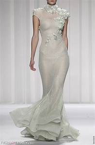 flowers spring 2013 wedding dress trend paperblog With wedding dress trend