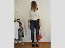 weisseBluseJeansLoaferSommerOutfit2017 STYLE My