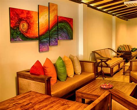 Luxury Teak Furnitures In Sri Lanka  Teak Spa By Singhe