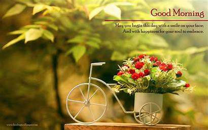 Morning Wishes Wallpapers Wish Well Flowers Flower
