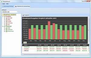 Geld Und Haushalt De Haushaltsbuch : haushaltsbuch software kostenlos und sehr bersichtlich ~ Lizthompson.info Haus und Dekorationen