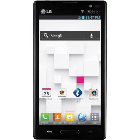 t mobile smartphones t mobile lg smartphone l9 4g walmart