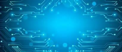 Circuit Board Technology Tech Science Fair Electronic