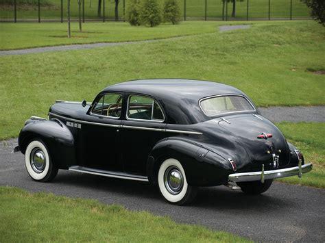 1940 Buick Sedan by 1940 Buick Roadmaster Sedan 71 Retro H Wallpaper