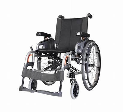 Wheelchair Flexx Karma Transfer Hand Ergonomic Adjustable