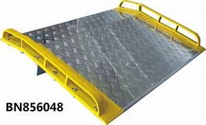 Heavy Duty Dock Plates   Aluminum Dock Board With Steel