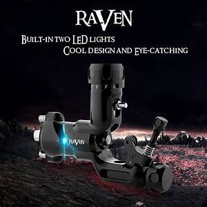 7 Best Tattoo Machines Review In 2020  December Updated