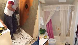 6 essential steps to planning your bathroom remodel With steps to remodel a bathroom