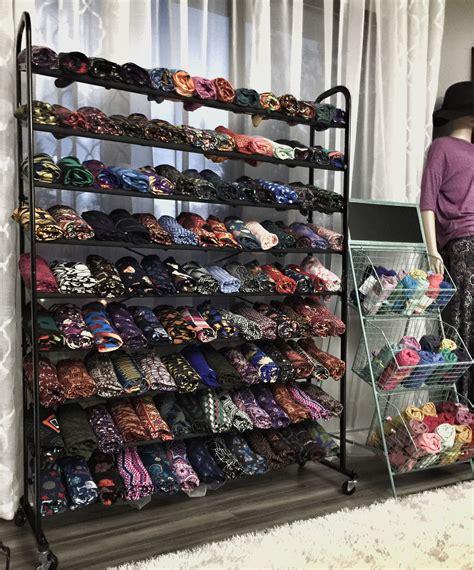 lularoe leggings display shoe rack  costco lularoe
