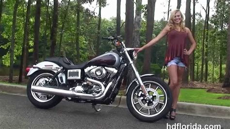 New 2014 Harley Davidson Low Rider Motorcycles For Sale