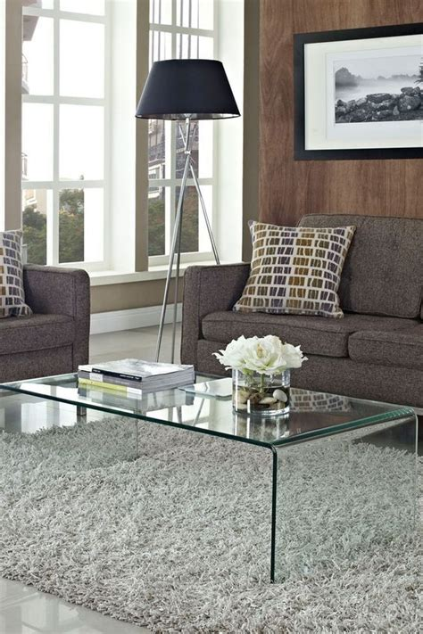 Top 100 modern coffee table design ideas for living room interiors 2021side table designs, coffee table ideas and wooden tea table design ideas by decor puzzle. Transparent Clear Coffee Table on EB & Kris | ebandkris.com Mid-century modern | coffee table ...