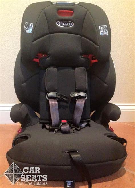 graco tranzitions wayz review car seats   littles