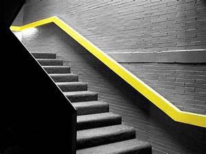 best idee peinture cage escalier photos design trends With idee deco pour escalier