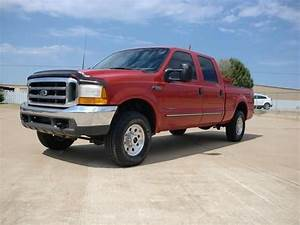 Find Used 2000 Ford Sd F250 4x4 Crew Cab Power Stroke