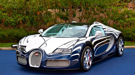 2014 Bugatti Veyron Top Speed