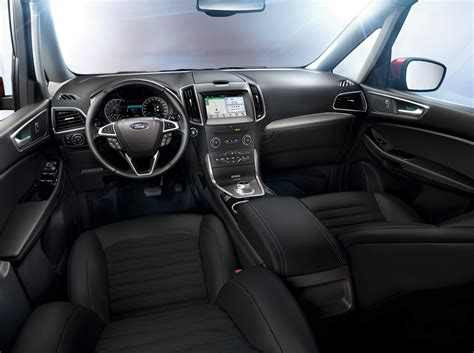 2019 Ford Galaxy by Ford S Max Ford Galaxy M Y 2019 Presentazione Nuovi