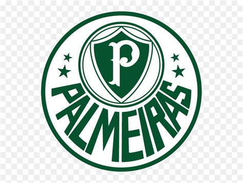 Palmeiras , Png Download - Vetor Do Time Palmeira ...