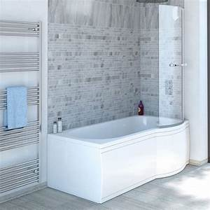 Badewanne Mit Duschzone : raumspar badewanne mit duschzone 150x80 70 cm rechts wei ~ A.2002-acura-tl-radio.info Haus und Dekorationen